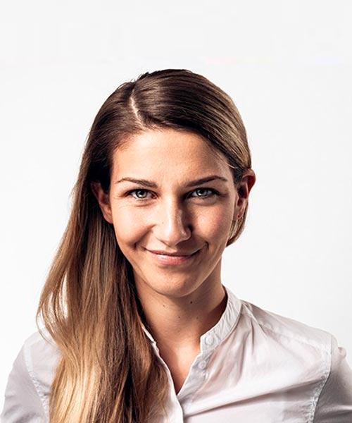 Die Jury: Veronika Rothe